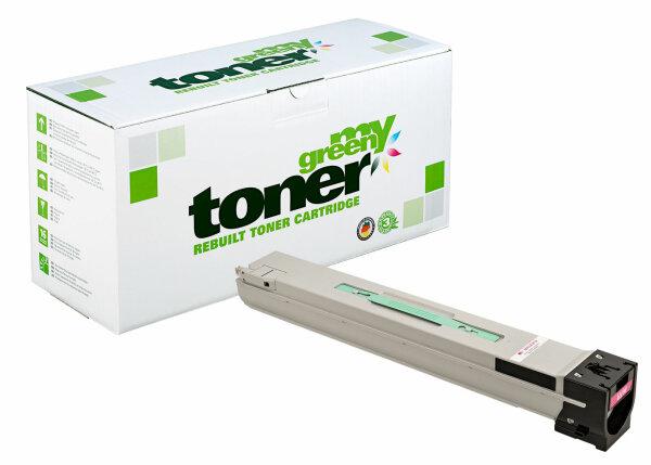 Rebuilt Toner Kartusche für: Samsung CLT-M806S/ELS 30000 Seiten