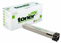 Rebuilt Toner Kartusche für: Samsung CLT-M806S/ELS...