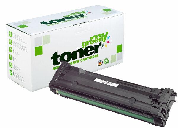 Rebuilt Toner Kartusche für: Samsung CLT-K603L/ELS 15000 Seiten