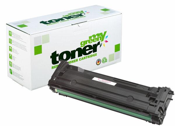 Rebuilt Toner Kartusche für: Samsung CLT-M603L/ELS 10000 Seiten