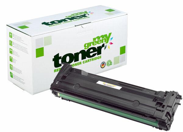 Rebuilt Toner Kartusche für: Samsung CLT-Y603L/ELS 10000 Seiten