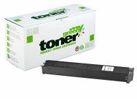 Rebuilt Toner Kartusche für: Sharp MX-23GTBA 18000...