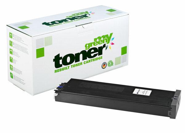 Rebuilt Toner Kartusche für: Sharp MX-51GTBA 40000 Seiten