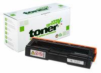 Rebuilt Toner Kartusche für: Sharp DX-C20TB 5000 Seiten