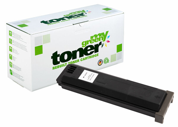 Rebuilt Toner Kartusche für: Sharp MX-561GT 40000 Seiten