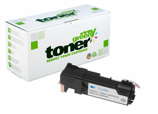 Rebuilt Toner Kartusche für: Xerox 106R01452 2500 Seiten