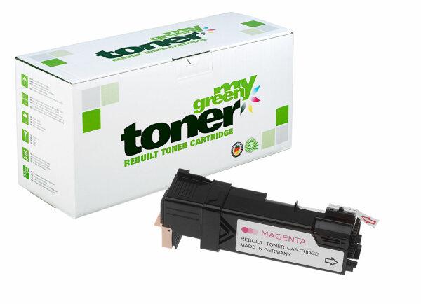 Rebuilt Toner Kartusche für: Xerox 106R01453 2500 Seiten