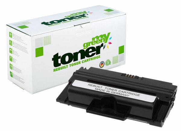 Rebuilt Toner Kartusche für: Xerox 106R01415 10000 Seiten