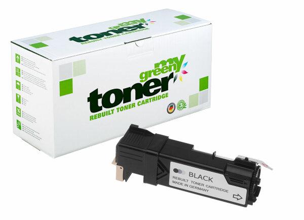 Rebuilt Toner Kartusche für: Xerox 106R01480 2600 Seiten