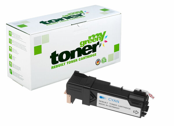 Rebuilt Toner Kartusche für: Xerox 106R01477 2000 Seiten