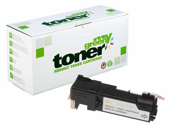 Rebuilt Toner Kartusche für: Xerox 106R01479 2000 Seiten