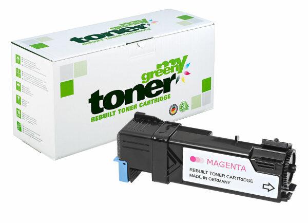 Rebuilt Toner Kartusche für: Xerox 106R01595 2500 Seiten