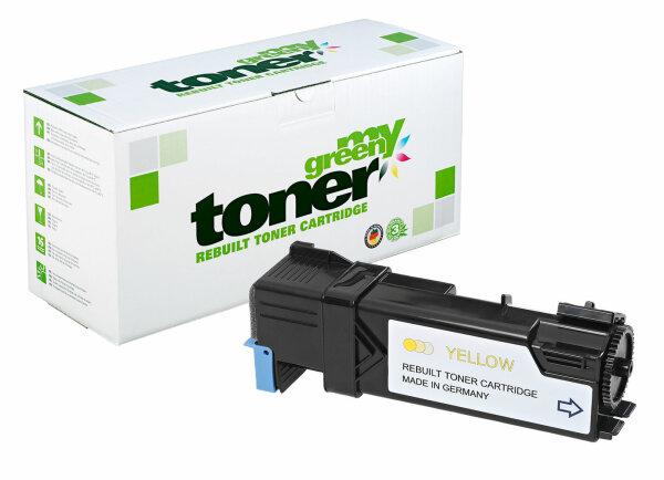 Rebuilt Toner Kartusche für: Xerox 106R01596 2500 Seiten