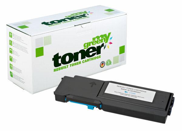 Rebuilt Toner Kartusche für: Xerox 106R02229 6000 Seiten