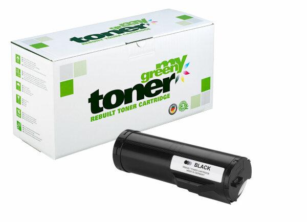 Rebuilt Toner Kartusche für: Xerox 106R02722 14100 Seiten
