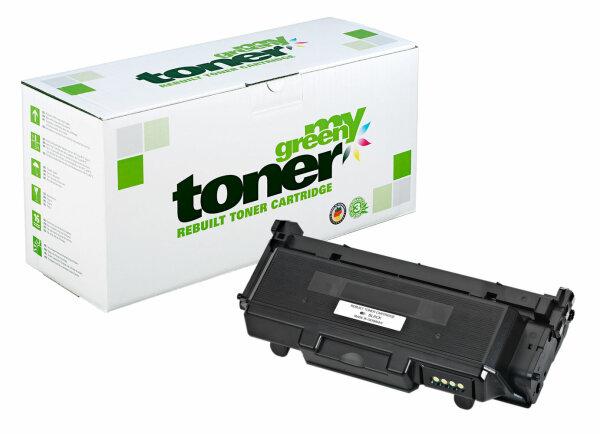 Rebuilt Toner Kartusche für: Xerox 106R03624 15000 Seiten