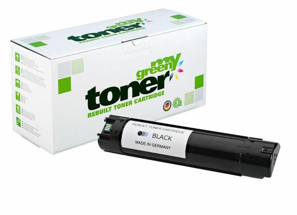 Rebuilt Toner Kartusche für: Xerox 106R01510 18000 Seiten