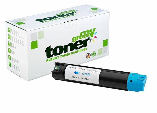 Rebuilt Toner Kartusche für: Xerox 106R01507 12000 Seiten