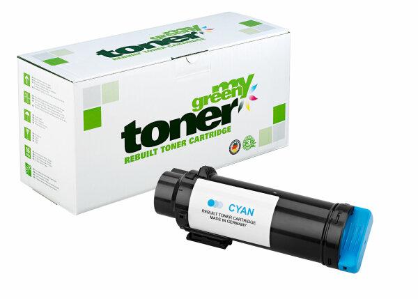 Rebuilt Toner Kartusche für: Xerox 106R03690 4300 Seiten