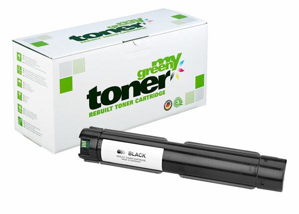 Rebuilt Toner Kartusche für: Xerox 006R01457 22000 Seiten