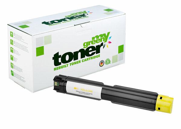 Rebuilt Toner Kartusche für: Xerox 006R01458 15000 Seiten