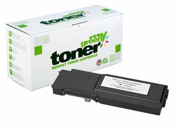 Rebuilt Toner Kartusche für: Xerox 106R03528 10500 Seiten