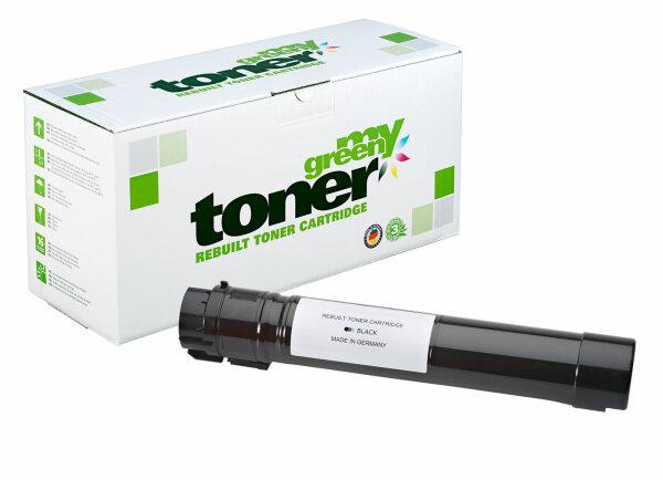 Rebuilt Toner Kartusche für: Xerox 106R01439 19800 Seiten