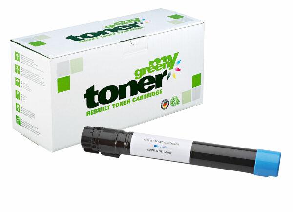 Rebuilt Toner Kartusche für: Xerox 106R01436 17800 Seiten