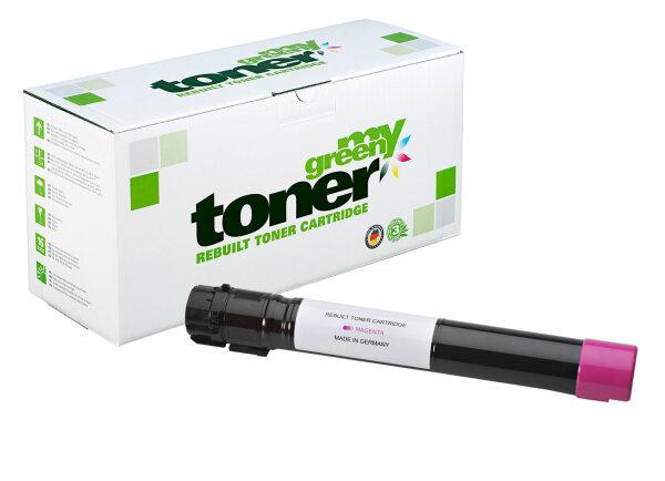 Rebuilt Toner Kartusche für: Xerox 106R01437 17800 Seiten