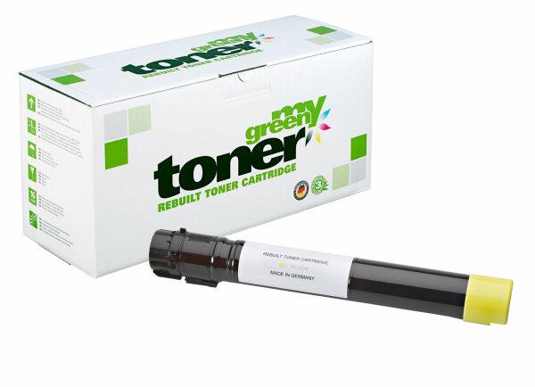 Rebuilt Toner Kartusche für: Xerox 106R01438 17800 Seiten
