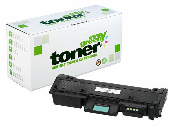 Rebuilt Toner Kartusche für: Xerox 106R02777 3000 Seiten