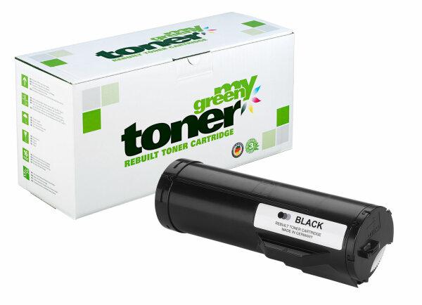 Rebuilt Toner Kartusche für: Xerox 106R03584 24600 Seiten