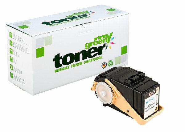 Rebuilt Toner Kartusche für: Xerox 106R02599 4500 Seiten