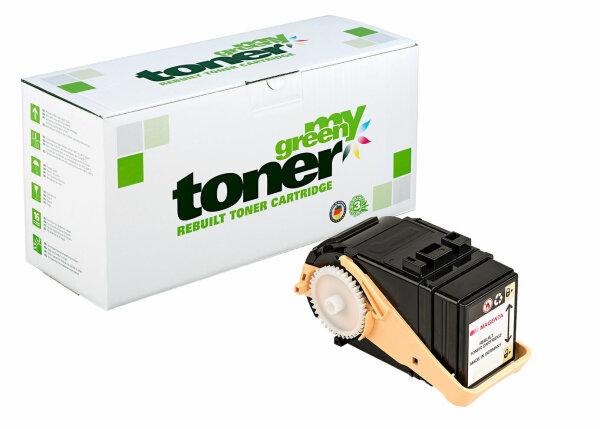 Rebuilt Toner Kartusche für: Xerox 106R02600 4500 Seiten