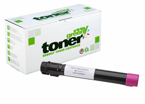 Rebuilt Toner Kartusche für: Xerox 006R01699 15000 Seiten