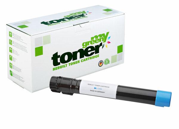 Rebuilt Toner Kartusche für: Xerox 106R01566 17200 Seiten