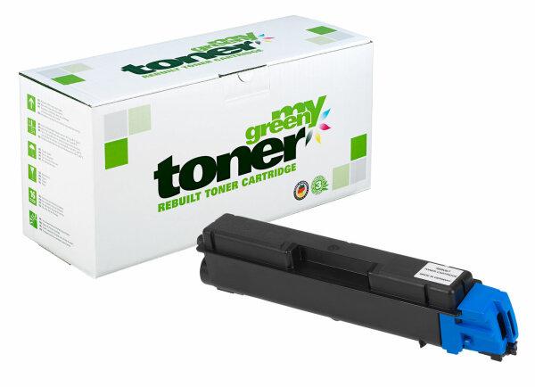 Rebuilt Toner Kartusche für: Utax 4472610011 / 4472610111 5000 Seiten