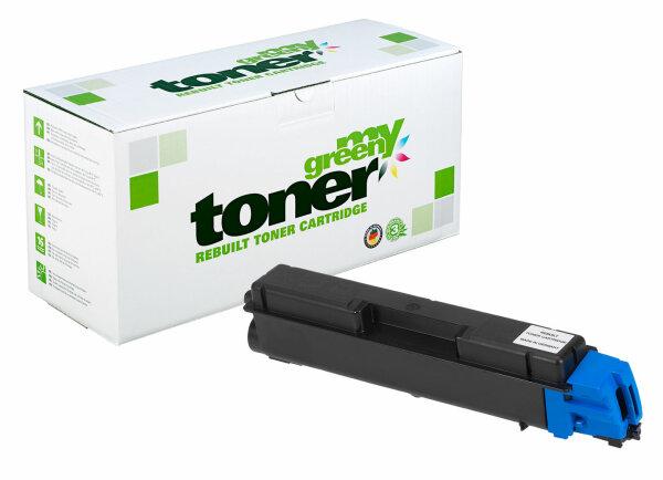 Rebuilt Toner Kartusche für: Utax 4472610011 / 4472610111 10000 Seiten