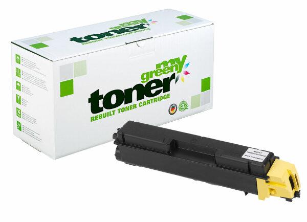 Rebuilt Toner Kartusche für: Utax 4472610016 / 4472610116 10000 Seiten