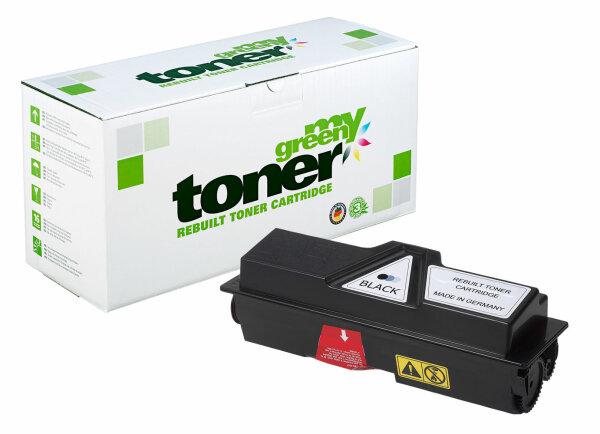 Rebuilt Toner Kartusche für: Utax 613511010 / 613511015 7200 Seiten