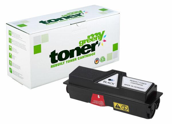 Rebuilt Toner Kartusche für: Utax 613511010 / 613511015 14400 Seiten