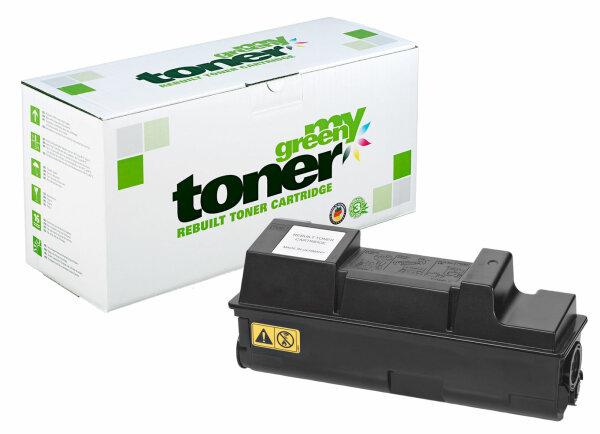 Rebuilt Toner Kartusche für: Utax 4424010010 / 4424010115 15000 Seiten