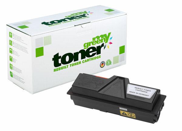 Rebuilt Toner Kartusche für: Utax 4422810010 / 4422810015 12000 Seiten