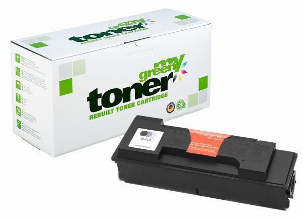 Rebuilt Toner Kartusche für: Utax 4423510010 / 4423510015 12000 Seiten