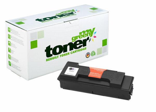 Rebuilt Toner Kartusche für: Utax 4423510010 / 4423510015 18000 Seiten