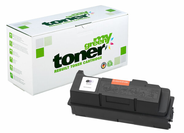 Rebuilt Toner Kartusche für: Utax 4424510010 / 4424510015 30000 Seiten