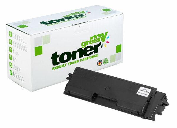 Rebuilt Toner Kartusche für: Utax 4472110010 / 4472110115 3500 Seiten