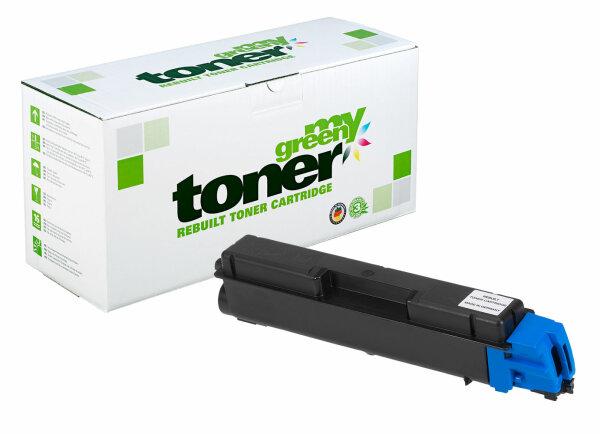 Rebuilt Toner Kartusche für: Utax 4472110011 / 4472110111 2800 Seiten