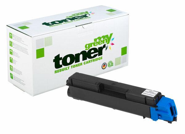 Rebuilt Toner Kartusche für: Utax 4472110011 / 4472110111 5600 Seiten