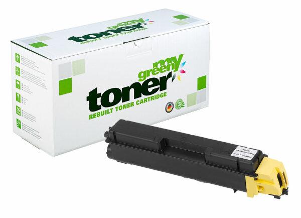Rebuilt Toner Kartusche für: Utax 4472110016 / 4472110116 5600 Seiten